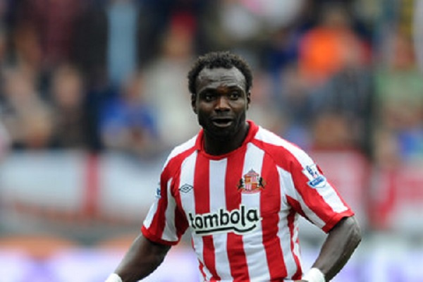 Ex. Sunderland goalie reveals how Steve Bruce labelled John Mensah and Nedum Onuoha after their scuffle