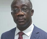 Emmanuel Kofi Nti