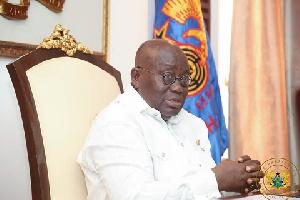 President Akufo Addo87