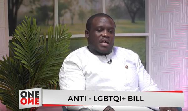 Anti-LGBTQ+ bill: 'UN does not determine what is medical treatment in Ghana' – Sam George tells BBC