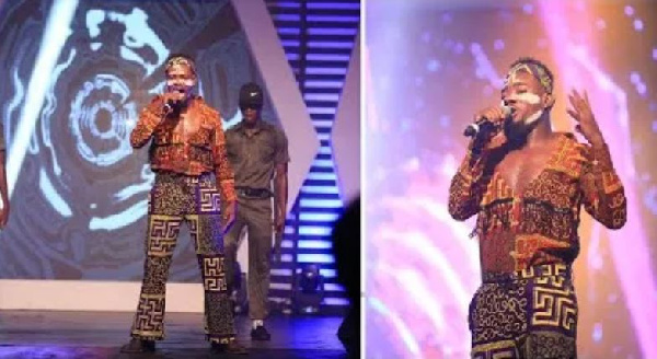 Optional King is TV3 Mentor Reloaded winner