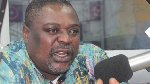 Give me my sack letter in order to advise myself – Anyidoho to Mosquito