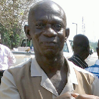 Gabriel Barima, a former DCE of Ahafo Ano South is well known for making the word popular