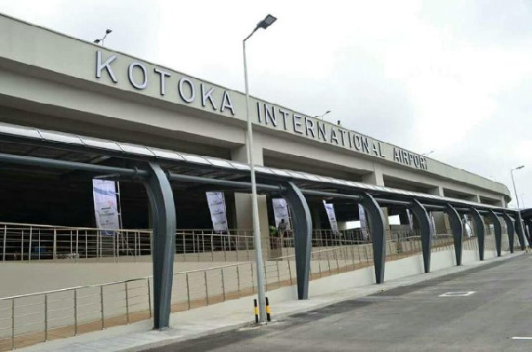 Airports Company vaccinates frontline staff at Kotoka International Airport