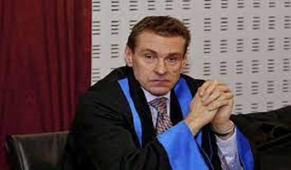 Helgi Magnús Gunnarsson, Iceland public prosecution deputy director