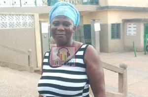 Doris Mawutor Kashiku
