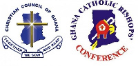 The Christian Council of Ghana (CCG) and the Ghana Catholic Bishops' Conference (GCBC)