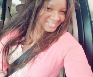 Omotola stuns without make-up