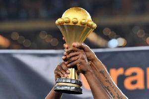 Cup Afcon 2019