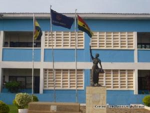 Kumasi Girls Senior High 002