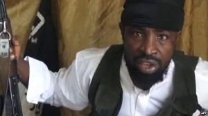 Abubakar Shekau, tsohon shugaban Boko Haram