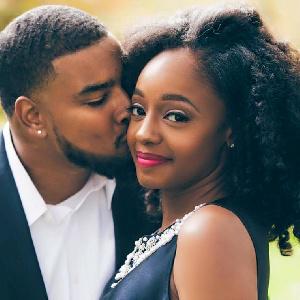 File photo : A couple