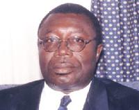 Dr. Kwaku Afriyie