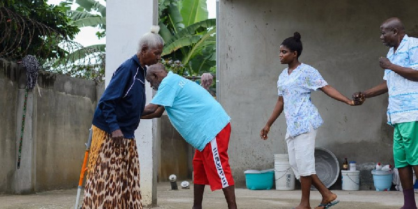 Govt urged to fast-track passage of Aged Persons' Bill