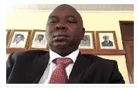 Albert Commey, Aduana Stars CEO