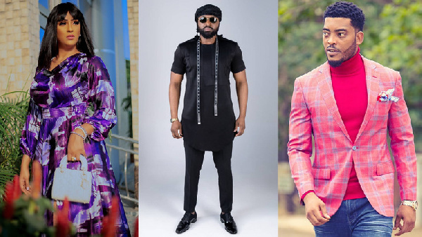 Juliet Ibrahim and others descend on Elikem Kumordzie over 'go and find day jobs' comment