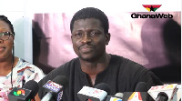 David Asante, LMVCA Convener
