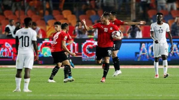 3 things that went wrong for the Black Meteors in the 3-2 loss to Egypt