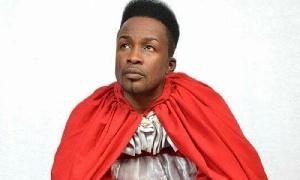 Musician, Nicholas Omane Acheampong