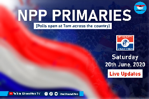 Npp Primaries Gweb