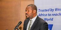 Kazeem Oladepo, Regional Business Executive, MainOne