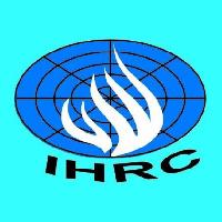 International Human Rights Commission logo