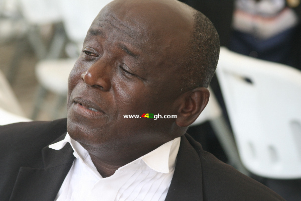 Kotoko is right to demand a copy of the StarTimes deal - Ntow Fianko