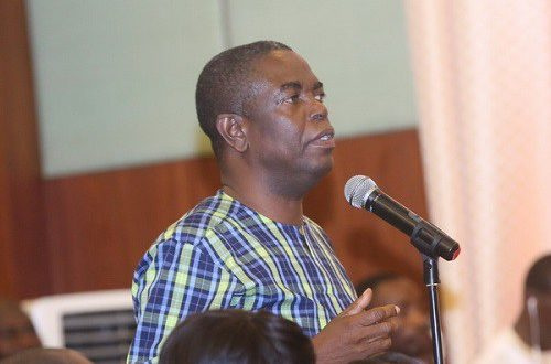 Election 2020: Don\'t rely on Free SHS, even Nkrumah was overthrown - Kwesi Pratt to NPP