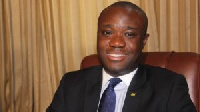 Felix Kwakye Ofosu, Deputy Communications Minister