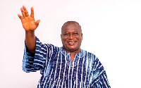 Alhaji Short was the NPP chairman for the Upper West Region