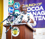 Ghana's cocoa management goes digital