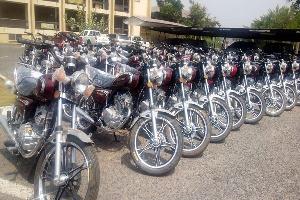 Social NADMO Bikes 1