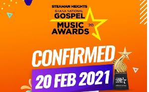 GOSPEL MUSIC AWARDS2