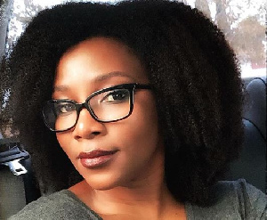 Nollywood actress, Genevieve Nnaji