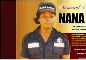 Sergeant Nabin