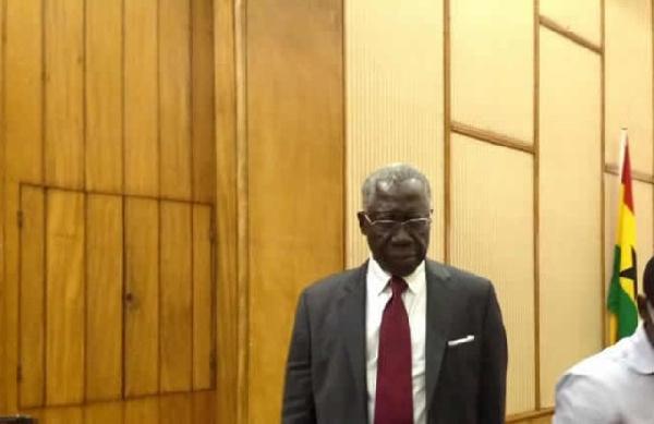Osafo Maafo