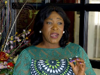 Minister for Foreign Affairs and Regional Integration, Ms Shirley Ayorkor Botchwey