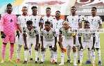 Akonnor grateful to GFA for securing high-profile friendlies for Black Stars