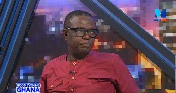 Kume Preko @ 25: Kwesi Pratt lauds 'super brain' Akoto Ampaw, 'workhorse' Wereko-Brobbey's contributions