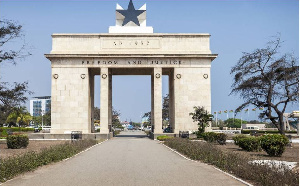 Ghana has been ranked in sixth position as investment destination in Africa