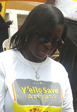 Mrs. Adwoa Baah Obeng