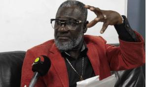 Mr Kwarteng  Ebony Father