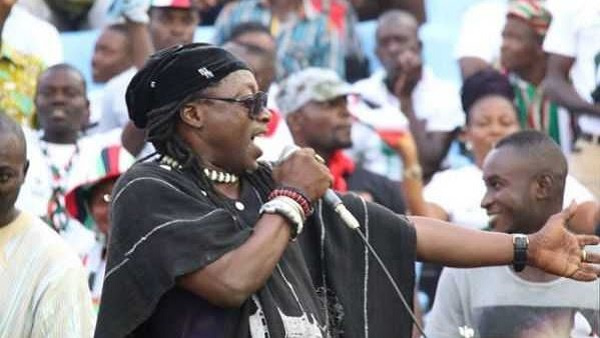 10 Celebrities who actively campaigned for the NDC in 2016 but still lost 22