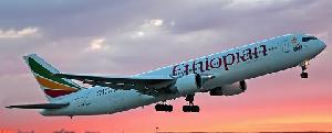 Ethiopian Airlines123