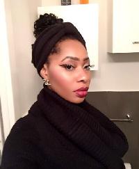 Amanda Afriyie