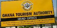 Ghana Tourism Authority says the tourist sites shut down were illegal