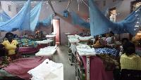 Asuofua Health centre, Atwima Nwabiagya North District