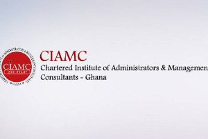 Chartered Institute of Administrators and Management Consultants (CIAMC) - Ghana