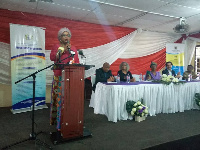 The launch of six policy and regulatory documents to strengthen child welfare system