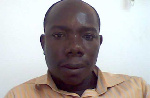 Director of Elections for the New Patriotic Party (NPP), Evans Nimako
